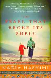 Our Little Book Club book review - The Pearl that Broke its Shell by Nadia Hashimi