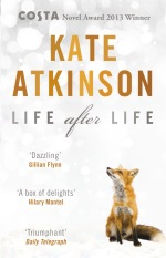 Our Little Book Club book review – Life After Life by Kate Atkinson