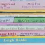 My Favourite Top 12 Children's PictureBooks