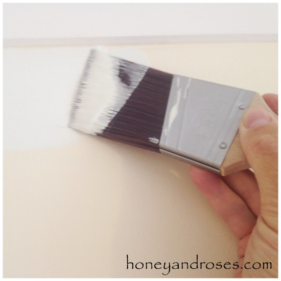 6 Beginner Tips for Painting a Wall