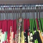 Tips to Organising the Wardrobe … DeclutterChallenge