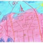 How to Organise Children's Artwork … DeclutterChallenge