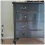 Bedroom Chest-of-Drawers Makeover