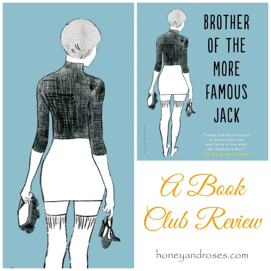 Book Club Review: