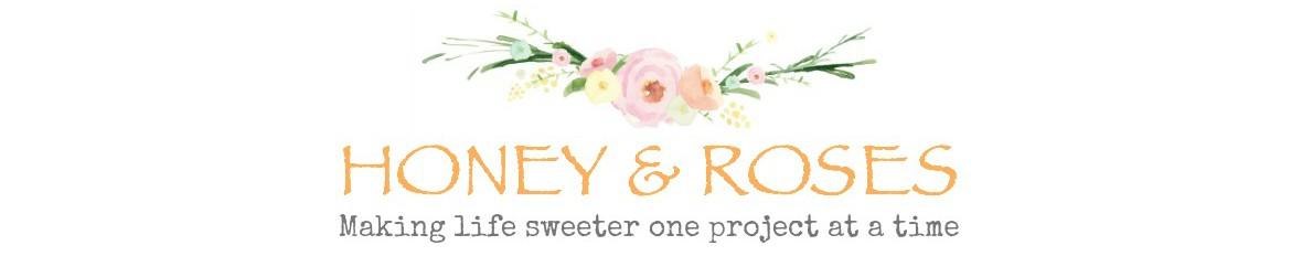 HONEY & ROSES