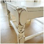 How to Makeover a Shabby Step Stool