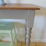 How to Extend the Legs of a Table